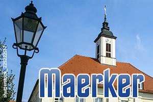 Maerker - Melden Sie hier Straßenschäden und defekte Straßenbeleuchtungen
