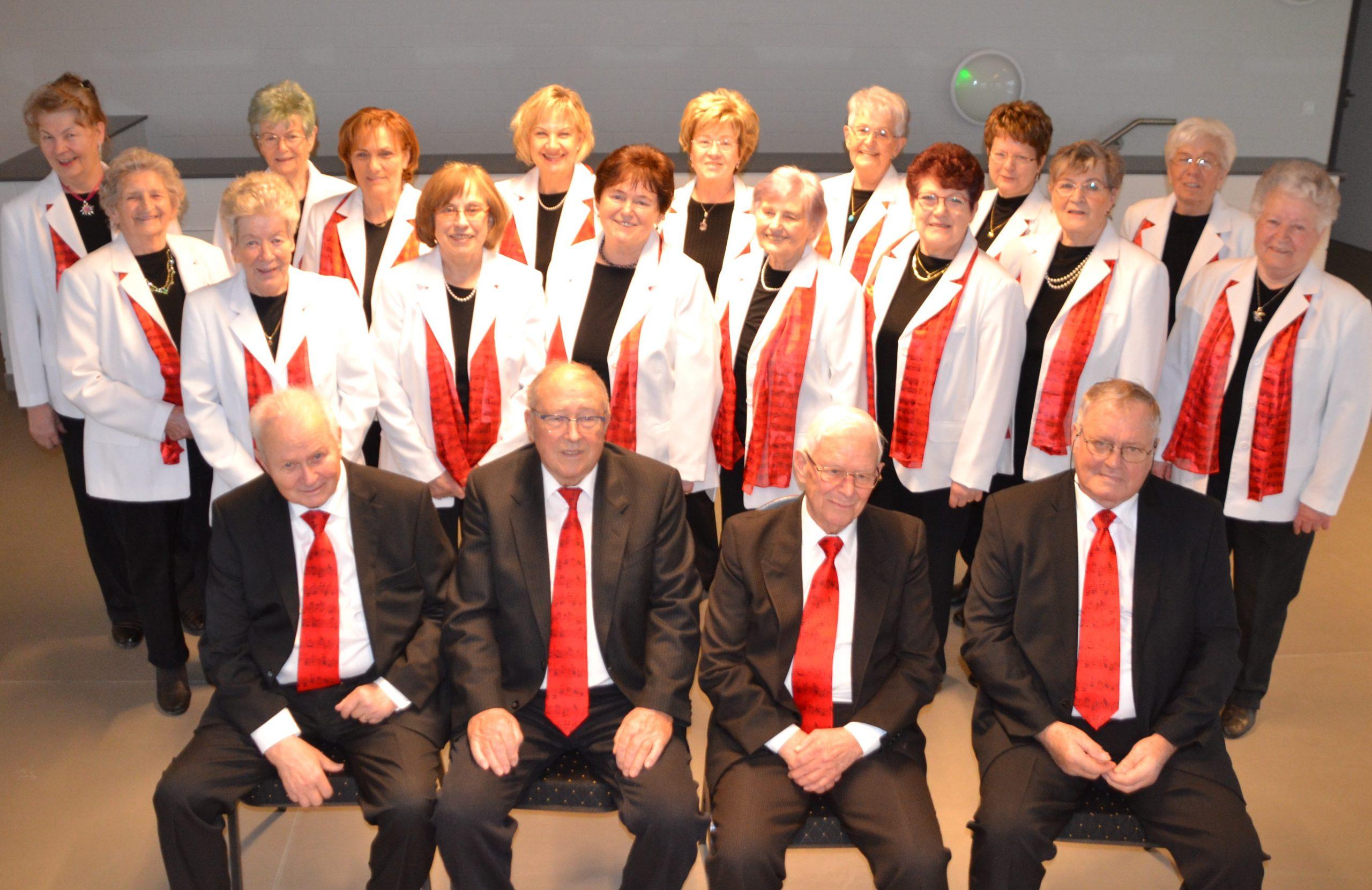 Chor Schmargendorf